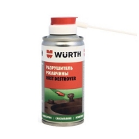 Wurth Rust Destroyer, 150мл